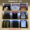 Đánh giá các dòng tủ mát khách sạn giá rẻ, tủ mát minibar khách sạn