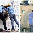 So sánh giữa máy lạnh tủ đứng Daikin với các hãng LG , Panasonic ...