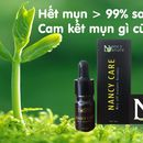 Serum trị mụn Nancy care
