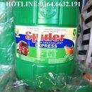 Dầu nhờn bôi trơn Mekong Spider HD50 can 18L