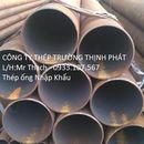Thép ống hàn ph 273mm,ống thép đúc đen phi 273,ống thép đúc nhập khẩu
