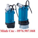 0976987068 máy bơm hút nước thải KTZ22.2/2.2kw, KTZ 45.5/5.5kw, Chính hãng Nhật Bản
