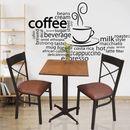 Combo bàn ghế quán cafe, Bàn Ghế quán nhậu, bàn ghế nhà hàng