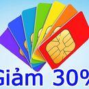 [KM] Simthanglong.vn khuyến mãi 30% sim số đẹp giá từ 1 triệu