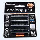 Pin Eneloop Pro 2500mAh