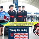 bán vé bay Trong nước và Quốc tế