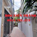 Bán nhà 42mx4 tầng xây mới tại Sài Đồng, Quận Long Biên giá chỉ 2.75 tỷ Lh 0914791473
