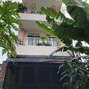 Bán nhà phố 2 mặt tiền trước sau tại Nguyễn Gia Trí, Bình Thạnh, giá tốt