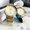 Đồng hồ nữ đẹp dây inox tại gò vấp T1102-SGW