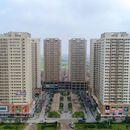 Cho thuê Sàn TTTM Tòa nhà HHB nằm trong dự án Khu đô thị Tân Tây Đô