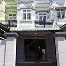 Nhà phố 1 trệt, 1 lầu Lê Thị Hà, Hóc Môn giá 1,7 tỷ