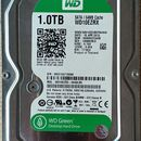 HDD PC Western Digital 1TB SATA
