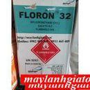 Bán gas lạnh SRF Floron R32 của Ấn Độ