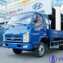 Xe Hyundai hd25 gía rẻ