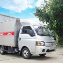 xe tải jac x5 tải 1t49
