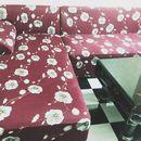 Thanh lý vải bọc ghế sofa giá rẻ
