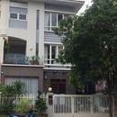 New villa song lập 9x18m khu Mỹ Giang, Phú Mỹ Hưng sân vườn. Cho thuê
