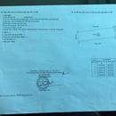 Bán 2 lô liền kề Phố Phúc Nam, tp Ninh Bình, giá rẻ nhất khu vực