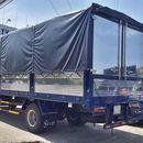 Bán xe tải Huynhdai 7T3 thùng 6M3, Hổ trợ trả góp 80%, Đưa 135 Triệu nhận xe 2019
