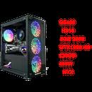 PC Gaming VPC G5400/8Gb/GTX1650/400W