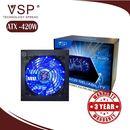 Power Nguồn máy tính VSP chính hãng - Công suất thực