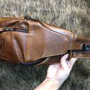 Túi đeo chéo da bò thật,đẹp,sang trọng,giá rẻ