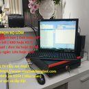 Setup cho shop mỹ phẫm tại Hà Tĩnh combo tính tiền giá rẻ