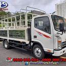 Xe tải Jac N200 1.99 tấn cabin vuông 2019- giá rẻ - ưu đãi sốc