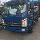 Xe tải trung Veam VT-260, 1tấn9, Chỉ cần 160tr nhận xe