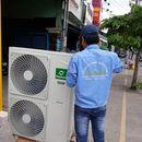Hải Long Vân - đơn vị lắp đặt máy lạnh âm trần chuyên nghiệp nhất MN - với giá rẻ cho dịp cuối năm
