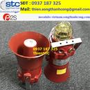 BExCS11005DPFDC024AB3A1R/R – Loa đèn kết hợp báo động cháy nổ – E2S Việt Nam