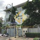Cho thuê Biệt thự Nam Quang đường Lý Long tường, Phú Mỹ Hưng, Quận 7