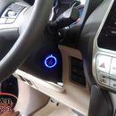 Toyota Prado - Nâng cấp Start Stop Smartkey