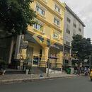 Cho thuê Nhà phố Nam Thiên 3 đường Phạm Thái Bường, Phú mỹ hưng