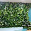 Tường cỏ kết hợp 01
