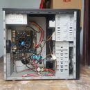 Bán cả bộ Case MSI H61P31, G645 + màn hình, swith, DVD …