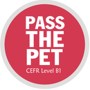 PASS THE PET B1
