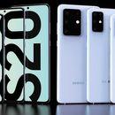 Đặt trước siêu phẩm Samsung Galaxy S20