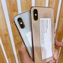 iPhone XS Gold XS Trắng