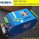 29731.40200 - VB 400-200 APC - Bộ phanh điện từ - Peter Electronic Việt Nam - Versi Brake