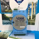 ADAM-6266: 4-ch Relay Output Modbus TCP Module with 4-ch DI