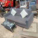 Bộ sofa bành kèm bàn cao cấp