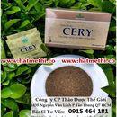 Thảo dược Cery giảm axit uric, chuyên trị Gút Khớp