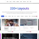 Thiết kế website doanh nghiệp trọn gói