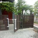 Lựa chọn cổng và hàng rào đẹp cho ngôi nhà bạn.