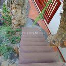 Bậc cầu thang gỗ nhựa Việt Pháp