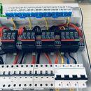 tủ điện năng lượng mặt trời 50kW 3Pha