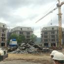 Rất nhiều căn hộ chung cư và biệt thự liền kề giá chỉ từ hơn 700 triệu đang chờ nhà đầu tư