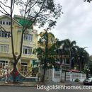 Bán Biệt thự đơn lập tự xây đường Phạm Thái Bường, Phú mỹ hưng giá rẻ