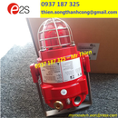 BExBG05DPDC024CB2A1R/R - Đèn báo động chống cháy nổ - E2S Việt Nam - Song Thành Công